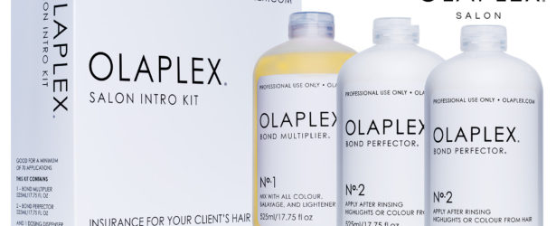 Olaplex уход за волосами